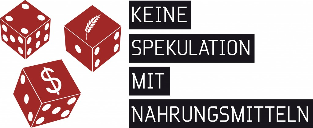 Spekulationsstopp-Initiative