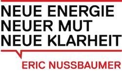 Eric Nussbaumer Grafik